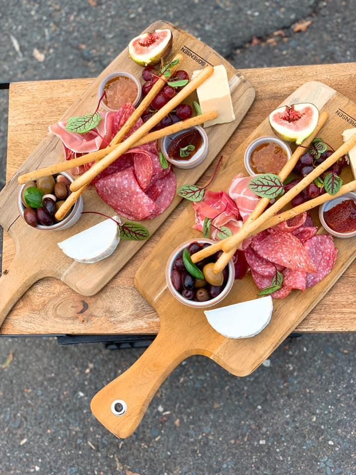 Share Platters