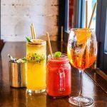 Cocktails in Cherrybrook